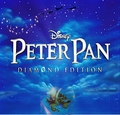 PeterPanDiamondEditonWallpaper- Made by DisneyClassic18 - classic-disney photo