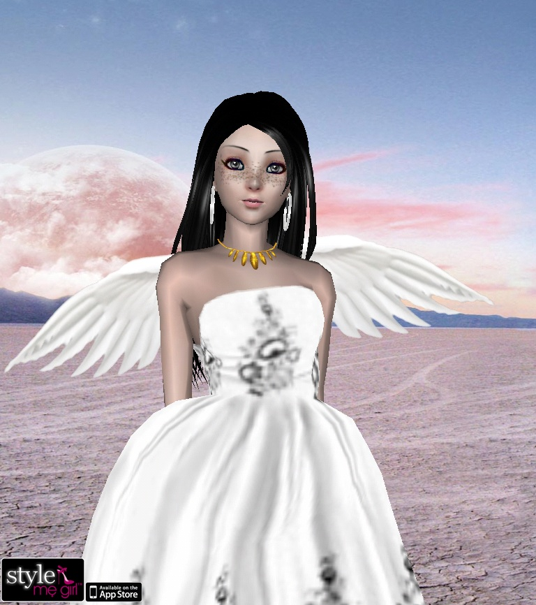 Style Me Girl App Images Photo Shoot Angels Hd Wallpaper And Background Photos 33564295