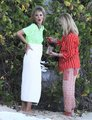 Photo shoot in St. Barts - kate-moss photo