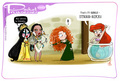 Pocket Princesses 48: The new designs - disney-princess photo