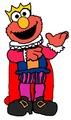 Prince Elmo