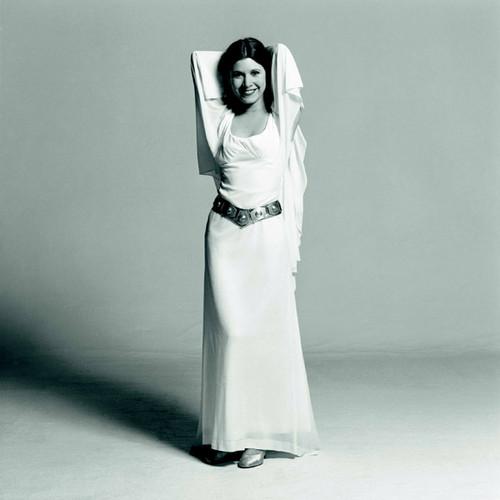 Princess Leia<3