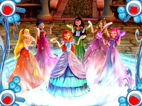 Princess Winx