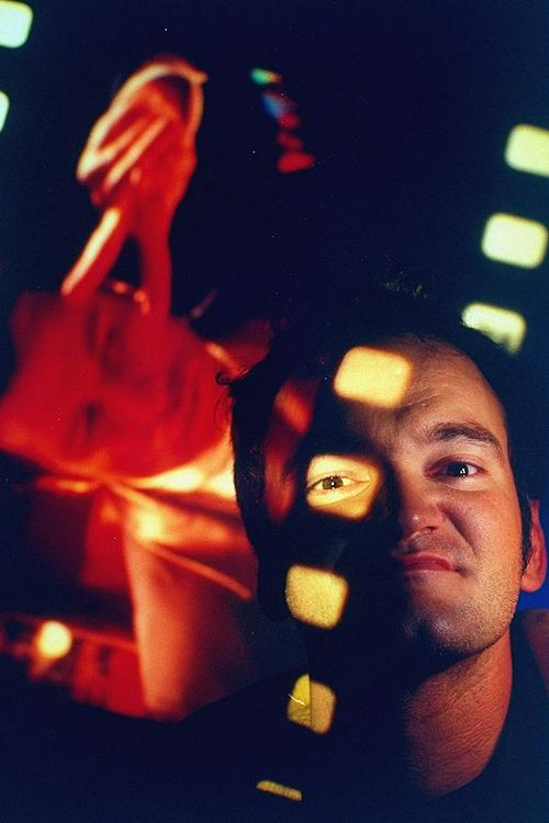 Quentin Tarantino, 1994