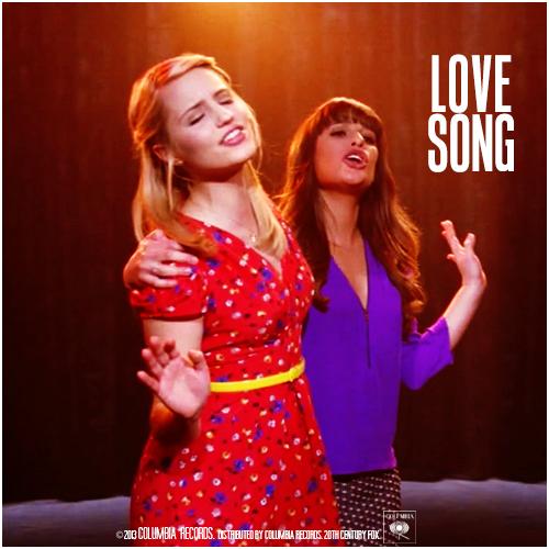 Quinn love song