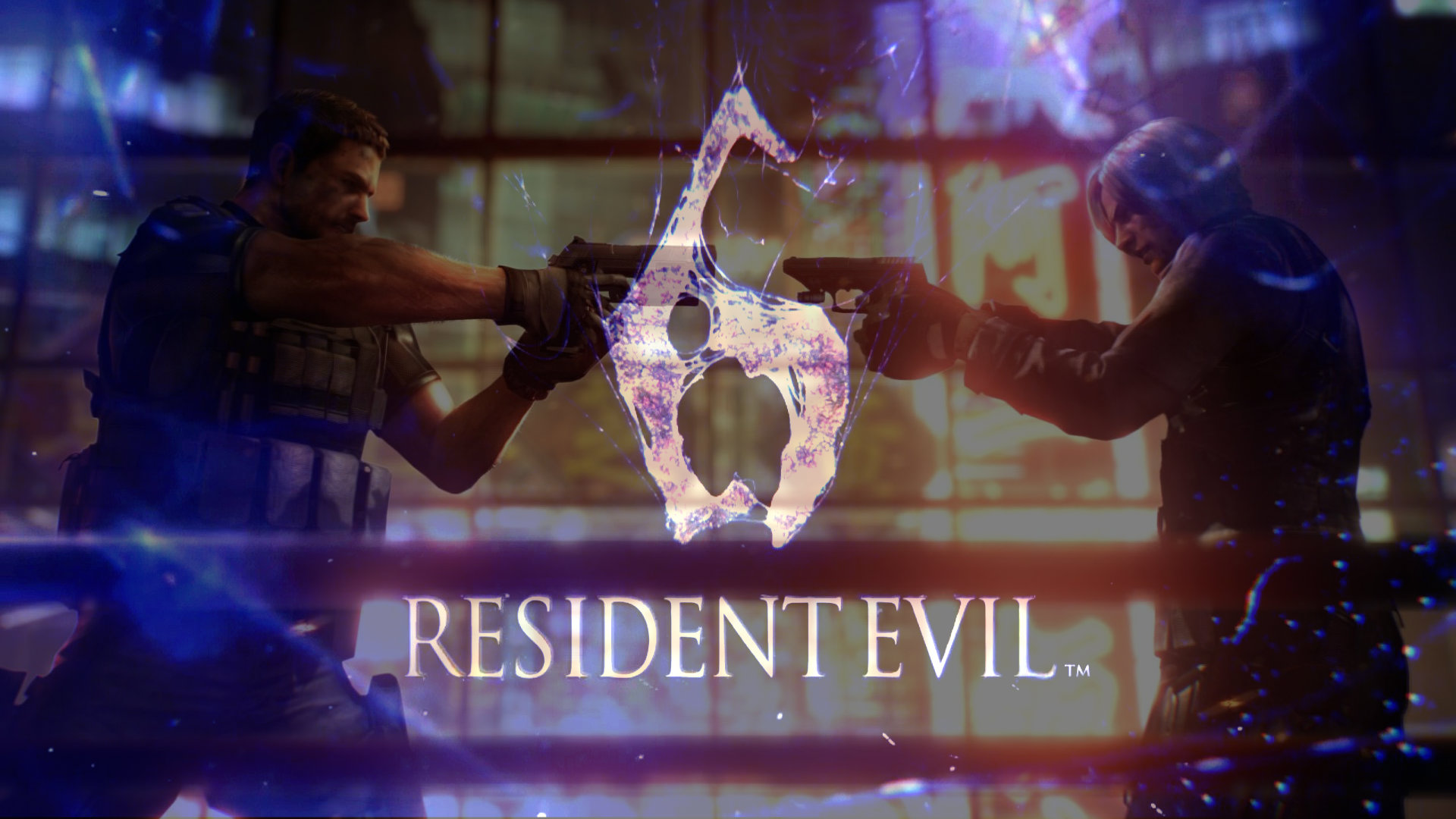 Lightning Returns Final Fantasy XIII Images RESIDENT EVIL 6 HD Wallpaper And Background Photos