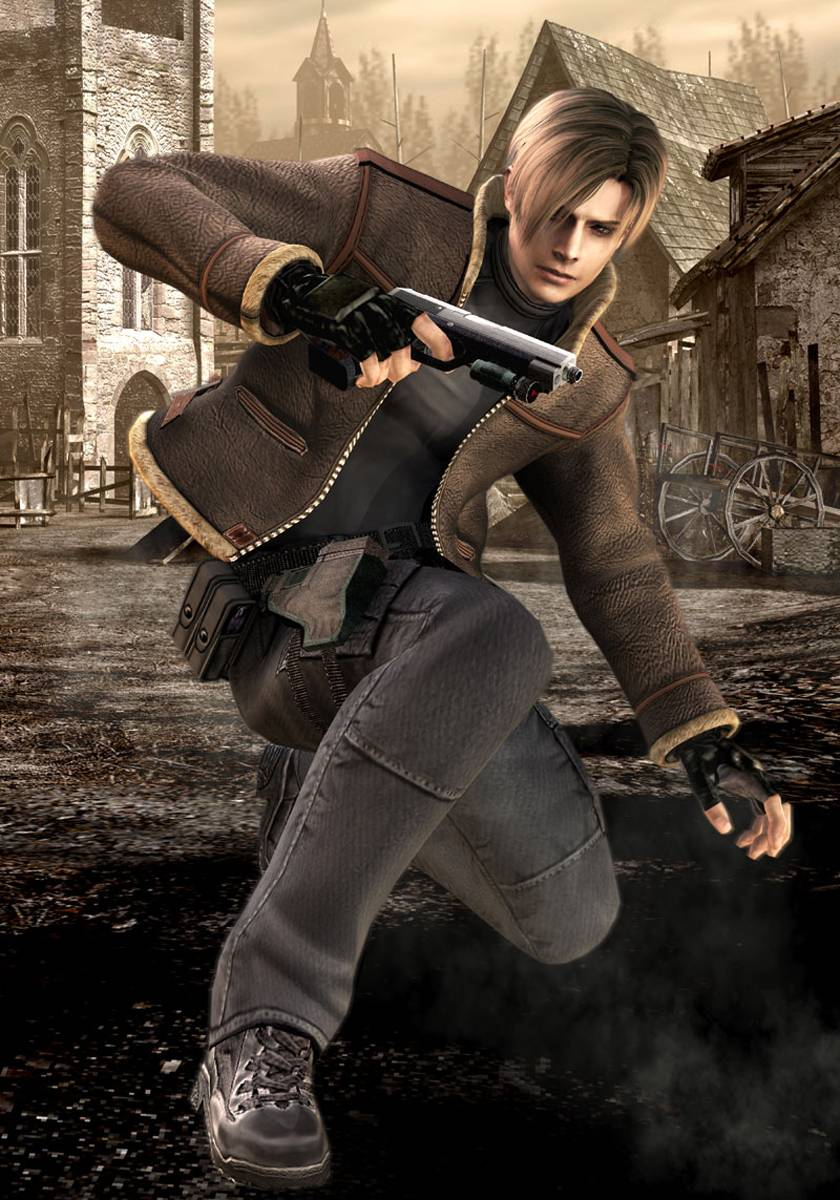 Photo sexsy resident evil4 3d softcore photos