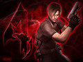 REV wall - resident-evil-4 wallpaper