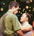 Ramin in Miss Saigon