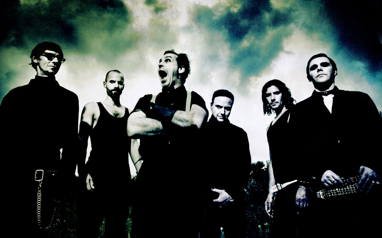 Rammstein images Rammstein HD wallpaper and background ...