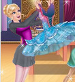 Recolored Kristyn's dress - barbie-movies fan art