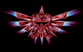 Red Triforce - the-legend-of-zelda photo