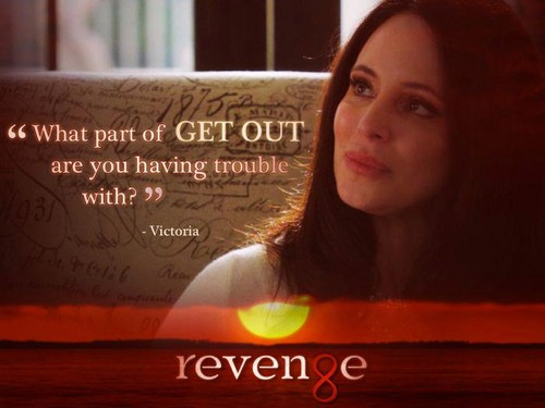 Quotes From The Series Revenge. QuotesGram