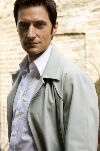 Richard Armitage   2008