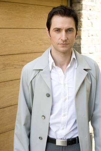 Richard Armitage | 2008