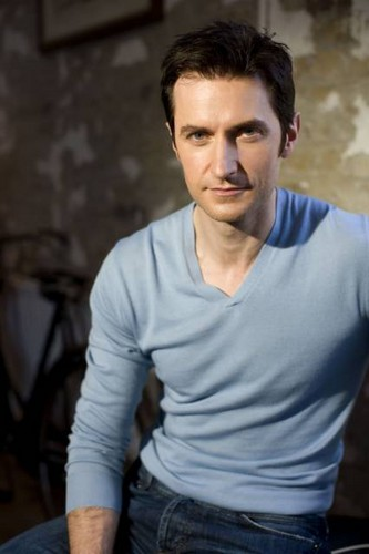 Richard Armitage Hintergrund called Richard Armitage | 2008