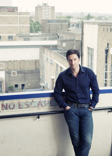 Richard Armitage | 2010