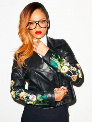 Rihanna Photoshoot door Terry Richardson 2013