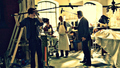 Ripper Street | Behind the Scenes - ripper-street photo