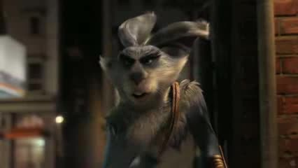 Rise Of The Guardians [from trailer}