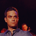Robbie Williams - robbie-williams icon