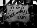 Rock n' Roll ◣ - rock photo