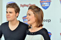 Rolling Stone Hosted Jeep Heroes Tailgate - paul-wesley photo