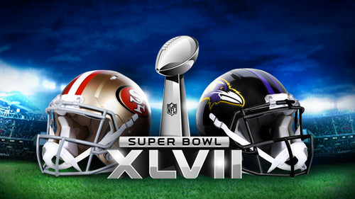 NFL 壁紙 possibly with a football ヘルメット called SUPERBOWL 2013