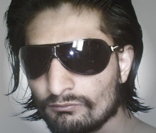 Sajjad Hussain Abro