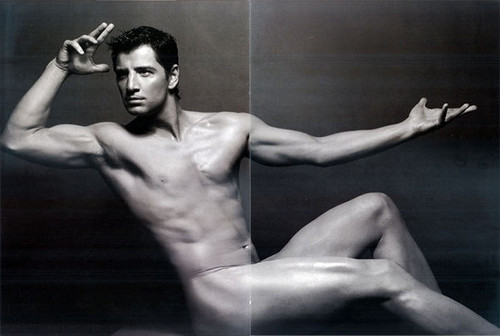 Sakis Rouvas, The Greek God