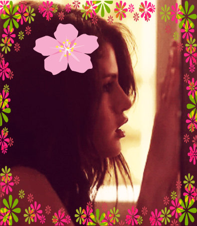 Another সিন্ড্রেলা Story দেওয়ালপত্র containing a bouquet called Selena Gomez