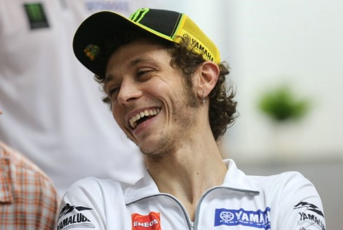 Valentino Rossi images Sepang Test 2013 wallpaper and background photos