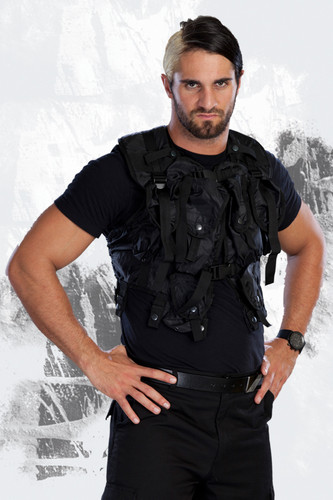 The Shield (WWE) images Seth Rollins HD wallpaper and ...