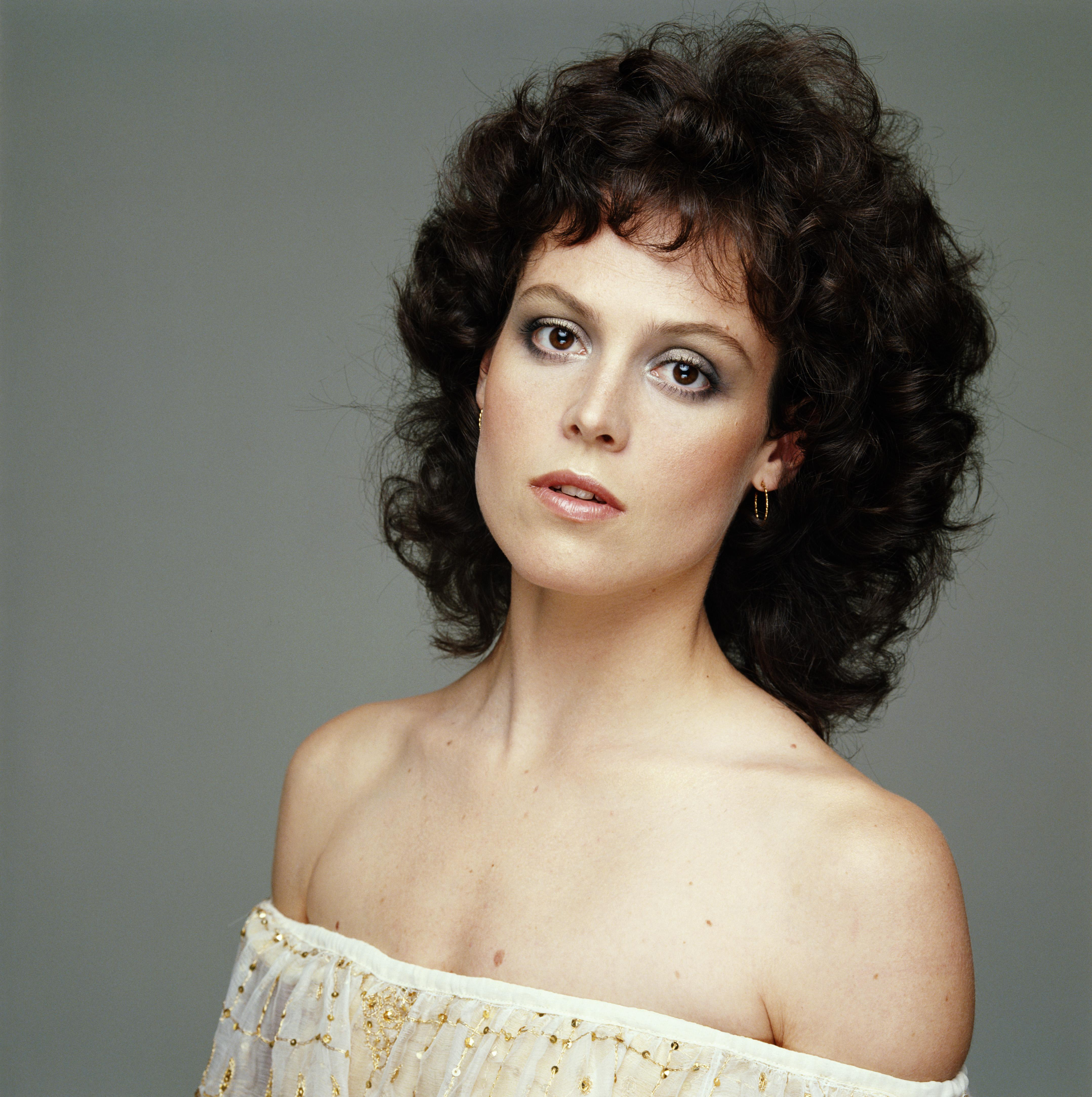 Young Sigourney Weaver naked (85 photo), Pussy, Cleavage, Selfie, lingerie 2019