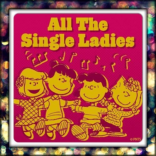 Single ladys