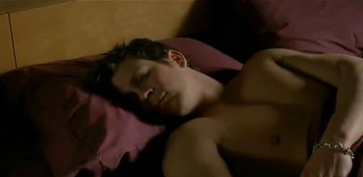 Sleeping Christian