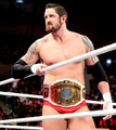Smackdown Digitals 2/1/13 - wade-barrett photo