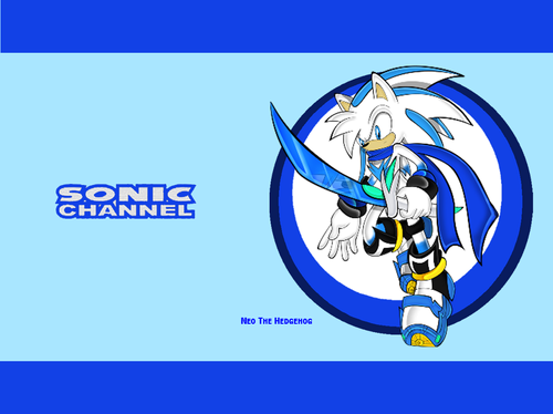 Sonic Channel Neo