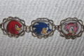 Sonic The Hedgehog bracelet  - sonic-the-hedgehog photo
