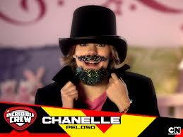 Sparkle Beards