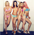 Spring Breakers Official Photoshoot... 2013 - vanessa-hudgens photo