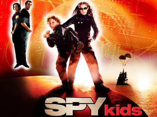 Spy Kids 2 Island Of 로스트 Dreams