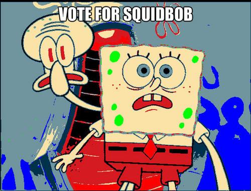 Squidbob