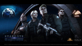 Stargate SG-1 Unleashed Wallpaper - stargate-sg-1 wallpaper