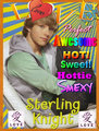 Sterling Knight - sterling-knight fan art
