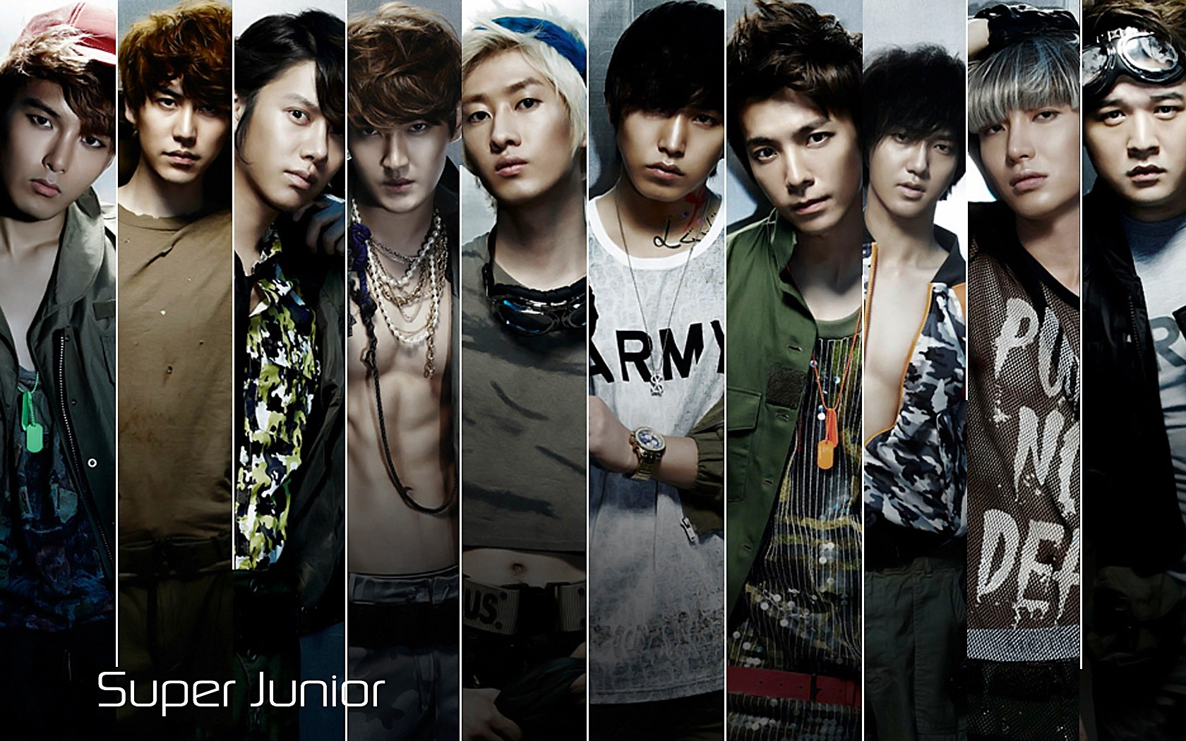 Super Junior  Super Junior Wallpaper 33587278  Fanpop