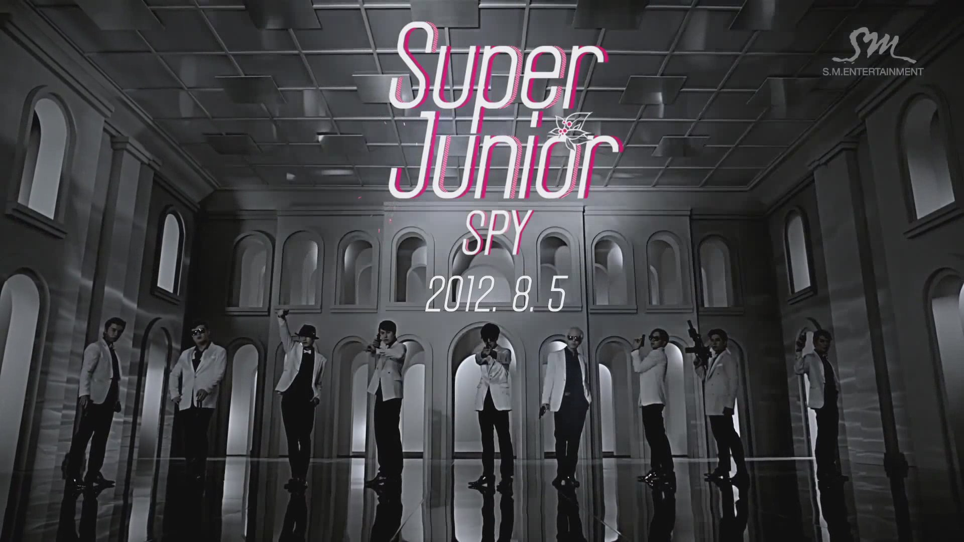 Super Junior  Super Junior Wallpaper 33587280  Fanpop