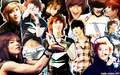 Taemin wallpaper - shinee wallpaper