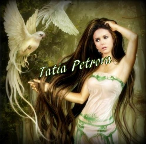 Tatia Petrova