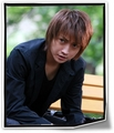 Tatsuya Fujiwara as Light Yagami - death-note photo